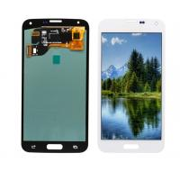 Buy cheap Original Samsung Phone LCD Screen / Smartphone LCD Digitizer For Samsung Galaxy from wholesalers