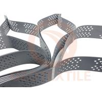 Quality Interconnect Ground Stabilisation Mesh , 3D Honeycomb Geogrid Soil Reinforcement for sale