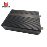 Buy cheap 30dBm GSM900 3G 2G Signal Band Signal Booster Mobile Phone Repeater For Office from wholesalers