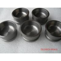 Buy cheap High quality Molybdenum Crucible from wholesalers