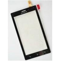 Best Cell Phone Touch Screen Digitizer Repair For Sony MT27i Xperia Sola Smartphone Replacement Parts wholesale