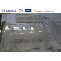 Quality China Custom Plastic Injection Molding Parts for sale