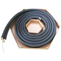Quality insulated stainless steel flexible solar hose for sale