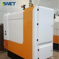 Quality 500kg Wood Fired High Pressure Steam Boiler For Dairy , Fully Automatic for sale