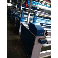 Buy High Performance Corduroy Cutting Machine Energy Saving 2500*3500*2400mm at wholesale prices