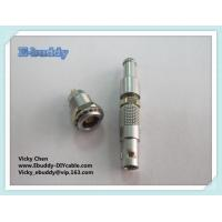 Quality lemo connector EGG 00B size 3pin female socket EGG.00.303.CLL for sale
