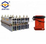 Quality Conveyor Belt Hot Repair Vulcanizing Press Machine , Belt Vulcanizing Equipment for sale