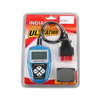 Quality Auto Scanner for Indian Cars T65 With 16 Pins OBDII Adapter for sale