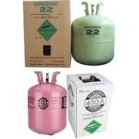 Quality for auto air conditioners wholesale price high purity 30lb gas colorless r22 refrigerant for sale
