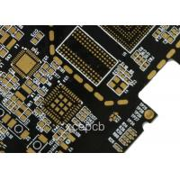 Quality 10 Layer Multilayer PCB Fabrication Printed Circuit Board Material with BGA for sale