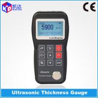 Quality wholesale good price ultrasonic thickness measuring device for sale