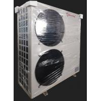 Quality Floor Heating Commercial Heat Pump Fresh Air Heating And Cooling For Office Building for sale