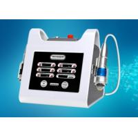 Quality Effective RF Skin Tightening Face Lift Thermagic Fractional Microneedle Machine for sale