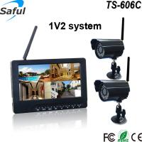Buy cheap Welcome to ask Saful brand security products price list of cctv camera with from wholesalers