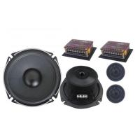 Best Car Speaker 6.5'' Speaker Component Nor Power: 70W Max Power: 140W Magnet wholesale