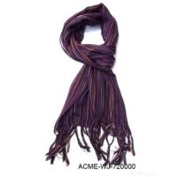 Quality Fashion 100% Polyester Scarf for sale
