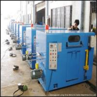 Buy cheap Copper Wire Bunching Machine from wholesalers