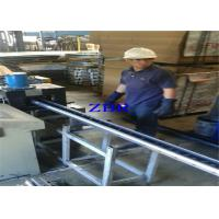 Stud And Truss Profile Roll Forming Machine , Light Gauge Steel Framing Machine