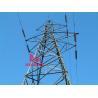 Best 132KV SINGLE CIRCUIT LINE TOWER wholesale