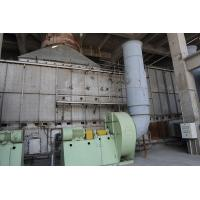 Quality High Efficiency Grate Cooler , Less Leakage Clinker Cooler In Cement Plant for sale