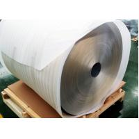 Quality Air Conditioning Heat Transfer Foil Hot Rolling Aluminium Thermal Transfer Foil for sale