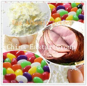 Quality Egg Albumen Powder High Whip Grade for sale