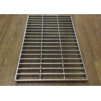Quality Safety Stainless Steel Grating , Stainless Steel Bbq Grill Grates for sale