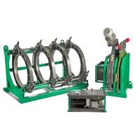 Quality Hydraulic Butt Fusion Welding Machines For Pipe Fittings Welding for sale