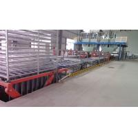 full automatic Fiber Cement Board Production Line 1500 Sheets Production capacity