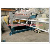 Quality Double Layer Metal Roof Panels Rollforming Production Line with Automatic Stacker Machine, European Quality for sale