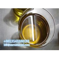 China Injectable Liquid Tren E / Trenbolone Enanthate Parabola 60 100 150 & 200mg / ml on sale