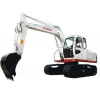 Buy cheap 0.4m3 Crawler Hydraulic Excavator from wholesalers