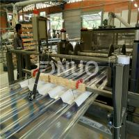 China FRP/GRP ROOF PANEL MAKING MACHINE on sale