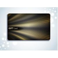 Best Hitag 1/2/s 1425HZ Contactless RFID Card Plastic Gift Card for Printing / Barcode wholesale