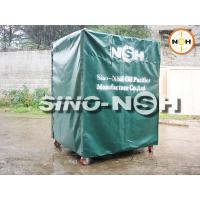 Quality Outdoor Transformer Oil Filtration Machine Insulation Oil Purification System for sale