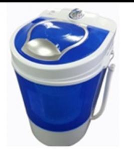 Quality 2.5kg single tub washing machine for sale