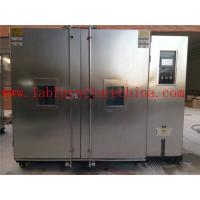 Quality High Low Temperature Environmental Testing Chamber Humidity Lab TestIing Machine Equipment for sale