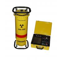 Buy Portable x-ray machine for welding line detection , radiography testing equipment at wholesale prices