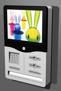 Quality 220V, Waterproof, Dustproof ,High Brightness 32~84 Inch Wall Mount machine , color LCD digital display. for sale