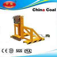 Buy forklift drum lifter/manual drum lifter/ oil drum lifter at wholesale prices