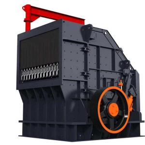 Quality Large Small 1000r/min Hammer Mill Crusher For Cement Production Raw Material for sale