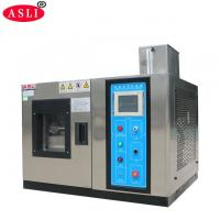 Buy Desktop Environmental Temperature and humidity chamber , Electrical Test Machine at wholesale prices
