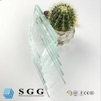 Quality crystal 3mm ultra clear float glass sheet for sale