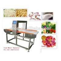 Quality Conveyor Belt food grade metal detector for Food Packaging And Processing Industry for sale