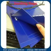 Quality Custom Double Sided Printed PVC Bunting Flags for sale