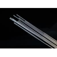 Quality 1.2 MM Diameter Aluminum Brazing Rods , Custom Size ER4043 Brass Welding Rod for sale