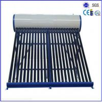 Quality solar vacuum tube water heater for sale