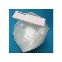 Quality Sarms Ligandrol / LGD-4033 Raw Steroid Powders For Bulking / Recomposition / Strength Gaining for sale