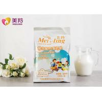 Quality Fat Filled 800g/Tin Formulated Student Milk Powder for sale