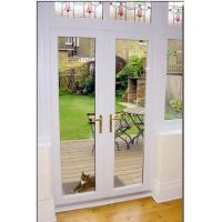 Buy cheap PVC French Door (001) from wholesalers